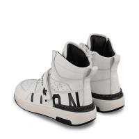 Afbeelding van Dsquared2 68667 kindersneakers wit