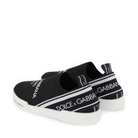 Afbeelding van Dolce & Gabbana DA0933 AA660 kinderschoenen zwart