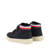 Afbeelding van Tommy Hilfiger 30521 kindersneakers navy