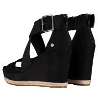 Afbeelding van Ugg 1099708 dames sandalen zwart