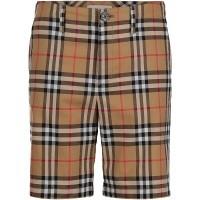 Afbeelding van Burberry 8001551 kinder shorts beige