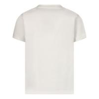 Afbeelding van Guess H1RT05 baby t-shirt wit