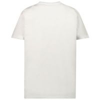 Afbeelding van Calvin Klein IB0IB00695 kinder t-shirt wit