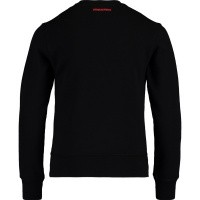 Picture of Dsquared2 DQ03AF kids sweater black