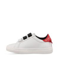 Afbeelding van Givenchy H29055 kindersneakers wit