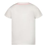 Afbeelding van Guess N73I55 baby t-shirt wit