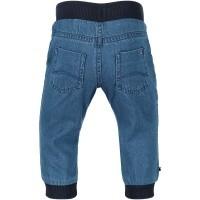 Afbeelding van Tommy Hilfiger KN0KN00879 babybroekje jeans