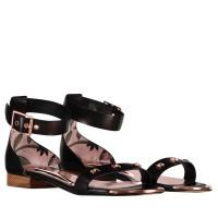 Afbeelding van Ted Baker 918430 dames sandalen zwart