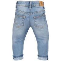 Picture of Kenzo KN22018BB baby pants jeans