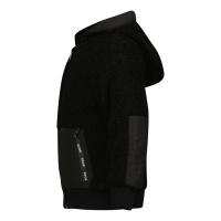 Afbeelding van Boss J05902 baby vest zwart