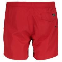 Afbeelding van My Brand MMBSS003 heren zwembroek rood
