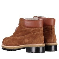 Afbeelding van Toral 10987 dames schoenen camel