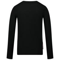 Afbeelding van Dsquared2 DQ04BV kinder t-shirt zwart