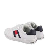 Afbeelding van Tommy Hilfiger 30921 kindersneakers wit