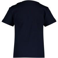 Afbeelding van Gucci 526910 baby t-shirt navy