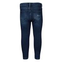 Afbeelding van Guess A74A04 babybroekje jeans