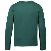 Afbeelding van Kenzo KP10688 kinder t-shirt donker groen