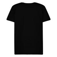 Afbeelding van Gucci 548034 XJC7M baby t-shirt zwart