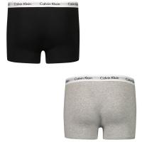 Afbeelding van Calvin Klein B70B700323 kinderondergoed grijs/zwart
