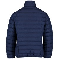 Picture of Parajumpers UGO kids jacket blue