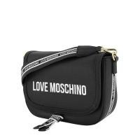 Afbeelding van Moschino JC4056 dames tas zwart