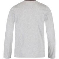 Afbeelding van Boss J25D11 kinder t-shirt grijs