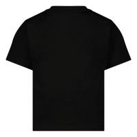 Afbeelding van Burberry 8028812 baby t-shirt zwart