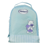 Afbeelding van Nenuco 8413600119409 babyaccessoire licht blauw