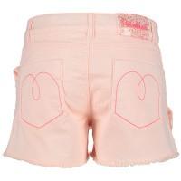 Afbeelding van BillieBlush U14309 kinder shorts licht roze