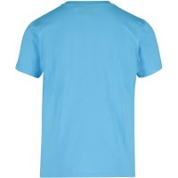 Picture of Sundeck B025TEJ7800 kids t-shirt turquoise