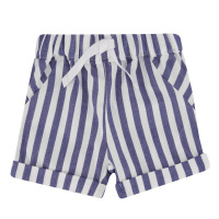 Afbeelding van Mayoral 1210 baby shorts blauw