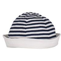 Afbeelding van Armani 404366 baby hoedje navy