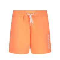 Afbeelding van Boss J04368 baby badkleding fluor oranje