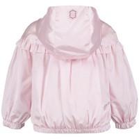 Afbeelding van MonnaLisa 393101 babyjas licht roze