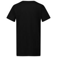 Afbeelding van Givenchy H25286 kinder t-shirt zwart