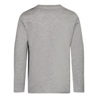 Afbeelding van Kenzo K05120 baby t-shirt grijs