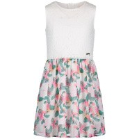 Picture of Guess K92K17 kids dress white
