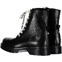 Picture of Nikkie N93391804 womens boots black
