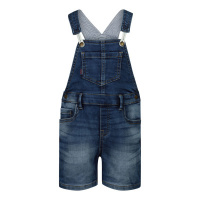 Afbeelding van Mayoral 1664 baby shorts jeans
