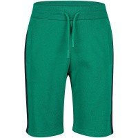 Picture of Antony Morato MKFP00155 kids shorts green