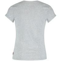 Afbeelding van Levi's NN10637 kinder t-shirt licht grijs