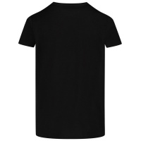 Afbeelding van Givenchy H15214 kinder t-shirt zwart