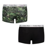 Afbeelding van Calvin Klein B70B700168 kinderondergoed army