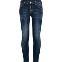 Picture of Dsquared2 DQ01PX D00TG kids jeans jeans