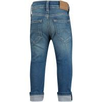 Afbeelding van Tommy Hilfiger KG0KG04006B babybroekje jeans