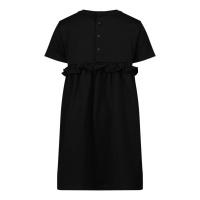 Afbeelding van Givenchy H02075 babyjurkje zwart