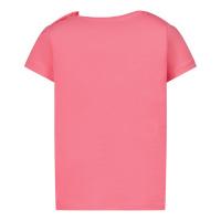 Afbeelding van Guess K1YI26 baby t-shirt fuchsia