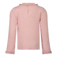 Afbeelding van Mayoral 2081 baby t-shirt licht roze