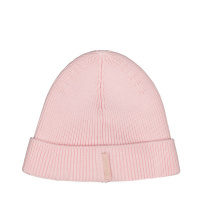 Afbeelding van Moncler 9Z70900 babymutsje licht roze