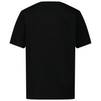 Afbeelding van Boss J25P13 kinder t-shirt zwart